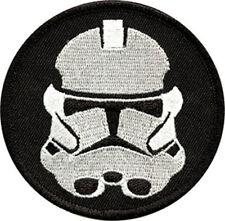 Star Wars - Aufnäher - Clone Trooper - Uniform Patch neu zum aufbügeln