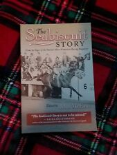 The Seabiscuit story-edited by John McEvoy