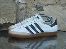 Vintage Adidas Universal UK 6.5 Made In West Germany OG dublin Stockholm Rom