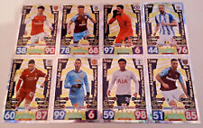 Match Attax EXTRA 2018 2017/18 MAN OF THE MATCH cards