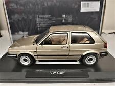 1:18 NOREV VW Golf 2 CL beige metallic NEU NEW