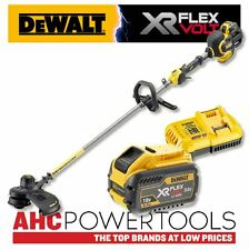 Dewalt DCM571X1-GB XR Flexvolt Strimmer Brush Cutter (1X9.0Ah battery) 54V