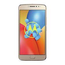 Boxed Motorola Moto E4 Plus 16gb Iron Grey Unlocked 1 Year