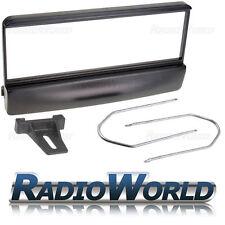 Ford Connect Radio Stereo Black Fascia Facia Adaptor Plate Surround FP-07-00