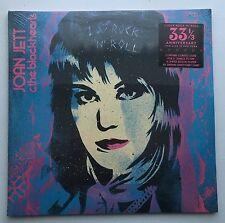 Joan Jett & The Blackhearts - I Love Rock 'N' Roll 2xLP Record Vinyl - BRAND NEW