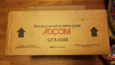 Original Shipping Box For Adcom GFA 5500 Stereo Power Amplifier