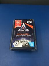 Astonish C8600 Oven Grill Cleaner - 250g