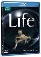 Vida Blu-Ray Nuevo Blu-Ray (BBCBD0055)