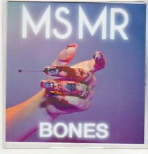 (EP158) MS MR, Bones - 2012 DJ CD