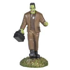 Department 56 The Munsters Village Herman Munster Figurine 6005635 New