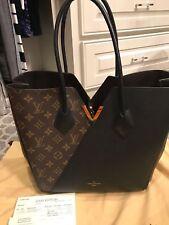 Louis Vuitton Kimono Monogram Handbag