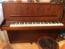 Samick Imperial Klavier gebraucht mit Hocker