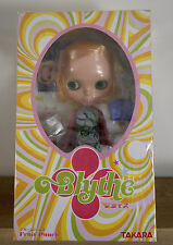 * WOW! FRUIT PUNCH BLYTHE EBL-12 DOLL * NRFB * NIB * FREE SHIP * US SELLER *