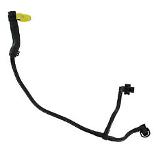 JAGUAR XF X250 Radiator Coolant Recovery Tank Bottle Hose C2Z4547 NEW GENUINE