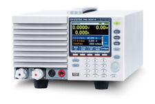 Gw Instek Pel 3031e Programmable Dc Electronic Load 300w 150v 6a60a