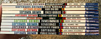 Superman / Batman complete vol 1-11 TPB softcover lot set issues 1-75 Loeb DC