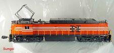 House of Duddy Brass New Haven EF-4 Rectifier #311 Locomotive 0 Ga. 3-rail