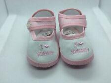 Super Lindo Bebé Niña Zapatos 0-4 ideal para el bebé duchas/en Caja de Regalo especial