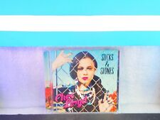 Cher Lloyd : Sticks & Stones Music Audio CD
