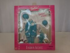 Barbie & Kelly Matchin Styles Fashion Ave Letterman Varsity Jacket Outfits  #172