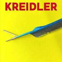 KREIDLER - FLOOD   VINYL LP NEU