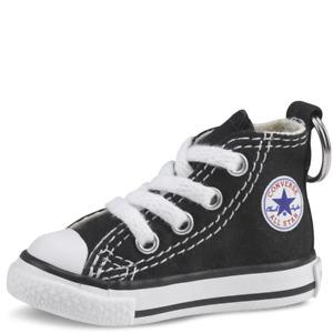 NEW CONVERSE  KEY CHAIN ALL STAR black COLOR