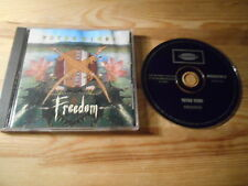 CD Ethno Yothu Yindi - Freedom (16 Song) MUSHROOM REC / AUSTRALIA /damaged/