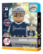AARON JUDGE #99 NEW YORK YANKEES JUDGE PLAYERS WEEKEND #/350 OYO MINIFIGURE