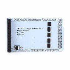 """3.2"""" TFT Touch Screen Panel LCD Shield V2.2 Expansion Board for Arduino Mega2560"""