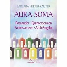 Aura Soma Non-Fiction Books
