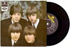 """The Beatles """"For Sale 2"""" 7"""" GEP 8938 Mono NM John Lennon Paul McCartney Flipback"""