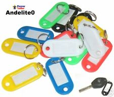 36 Key Fob Fobs Tags For Car Keys Hotels Cabinet New