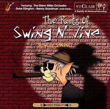 Artie Shaw : The Roots of Swing N Jive: Jungle Swing CD