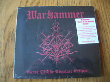 Warhammer – Curse Of The Absolute Eclipse CD NEW digi Limited Metal Mind Poland