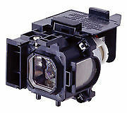 Unbranded/Generic Home Projector Lamp with Housings for NEC