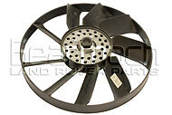 Land Rover Discovery 2 Range Rover P38 Fan only ERR4960