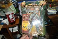Disney Pirates of the Caribbean Dead Man's Chest Pirate Clash Maccus nip