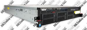 Lenovo ThinkServer RD440 8LFF 70AH001SUX 2U 1x E5-2420v2 2.2GHz 8GB RAID 300-ZM