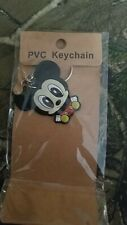 Baby Mickey Mouse Keychain