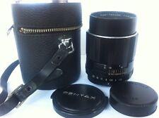 PENTAX SUPER-TAKUMAR 2.8/105mm M42 Full Frame DSLR 12-Month Warranty digital SLR