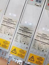 Siemens 6SE7016-1TA61-Z Wechselrichter / DC Inverter simovert VC