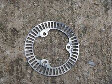 OEM FACTORY 2014-2016 KTM RC390 390 RC Rear ABS Brake Ring Plate
