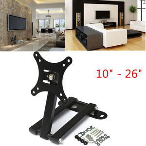 """Universal LCD LED Plasma TV Bracket Wall Mount Tilt for 14 17 19 20 22 23 24 26"""""""