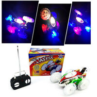 Toys for Boys Lighting Car 4 5 6 7 8 9 10 Years Old Kids Baby Birthday Xmas Gift