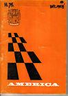 Austin America (Austin 1300) Original Owner's Handbook 1969 Pub. No. AKD7361
