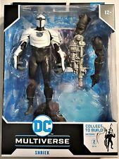 2021 McFarlane Toys DC Multiverse Batman Beyond * SHRIEK * W/Build A Figure NIB!