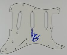 Richie Sambora Autograph Signed Guitar Pickguard JSA Stratocaster Bon Jovi