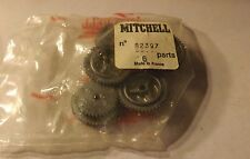 6 New Old Stock Garcia Mitchell 810 840 900 FISHING REEL TRANSFER GEARS 82397