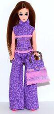 Fits Topper Dawn, Pippa,Triki Miki, Dizzy Girl Doll EHS Custom Fashion - Lot #39