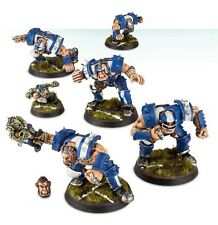 BRAND NEW Warhammer BLOOD BOWL 5th Edition OGRE FULL TEAM inc. Thrower & Goblin